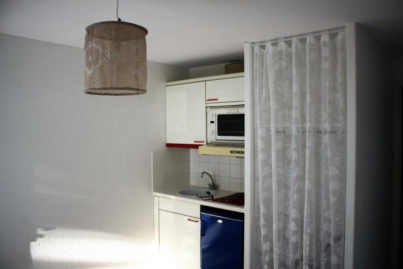 Sale apartment Chateau d olonne 69000€ - Picture 3