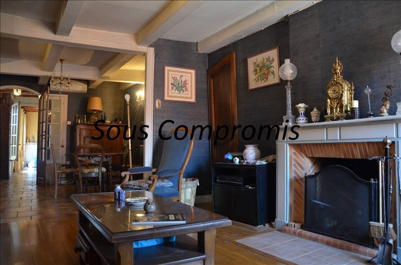 Vente appartement Toulouse 309000€ - Photo 1