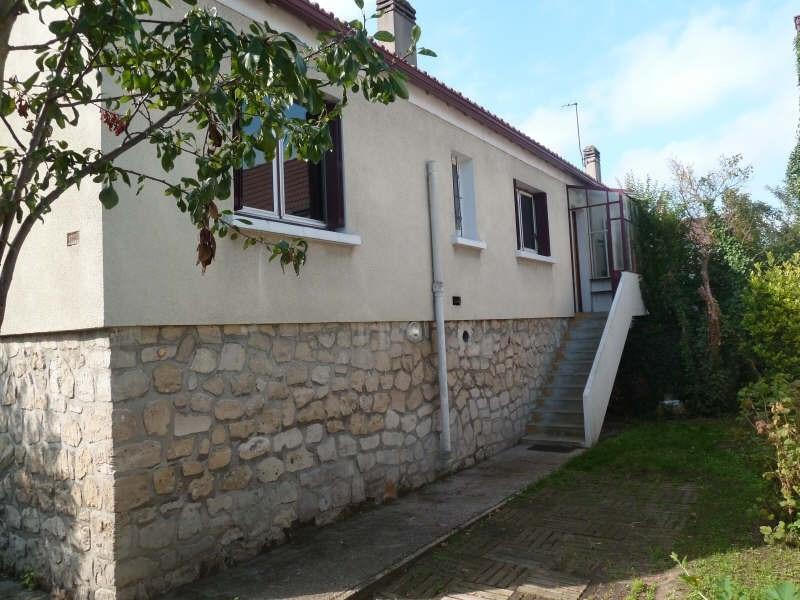 Location maison / villa Conflans ste honorine 962€ CC - Photo 2