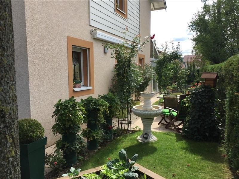 Deluxe sale house / villa Vetraz monthoux 599000€ - Picture 10