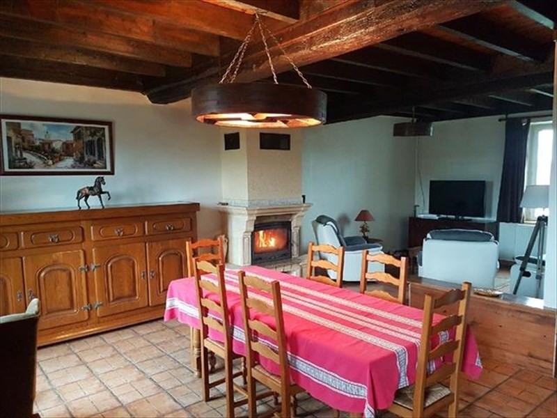 Vente maison / villa Montmirail 280000€ - Photo 5