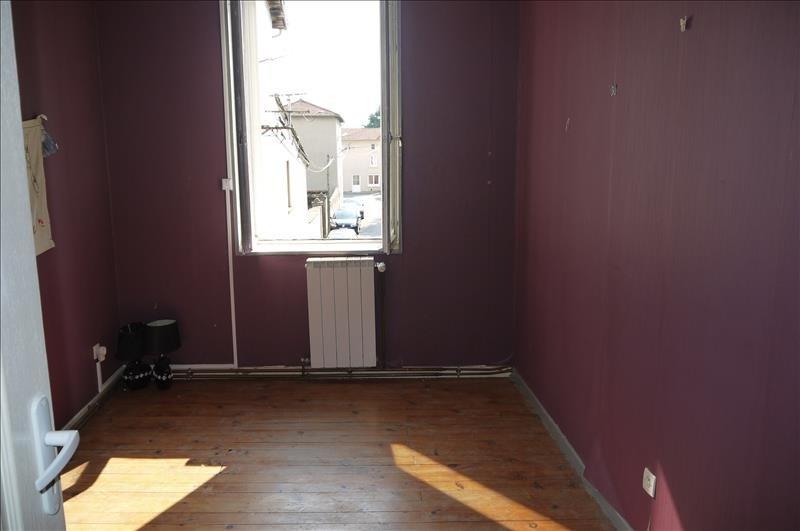 Sale house / villa Le peage de roussillon 136000€ - Picture 8