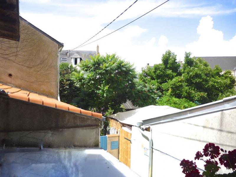 Sale apartment Nantes 105000€ - Picture 2