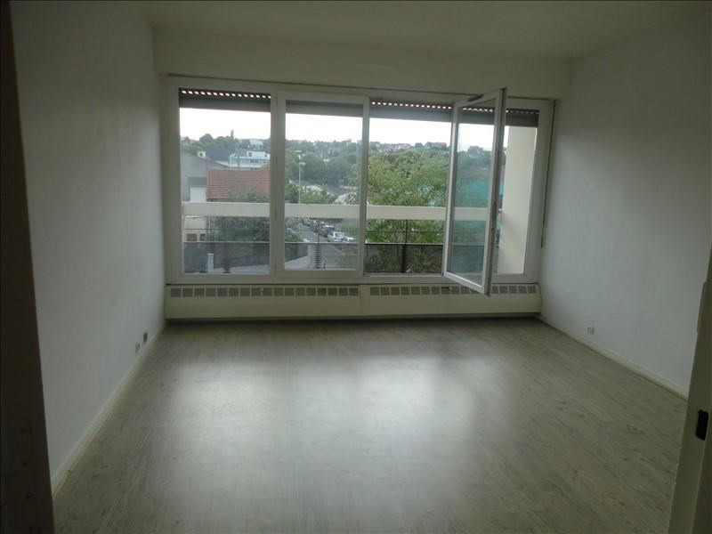 Rental apartment Vitry sur seine 695€ CC - Picture 1