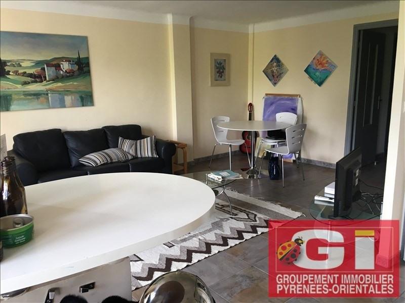 Vente appartement Perpignan 79000€ - Photo 2