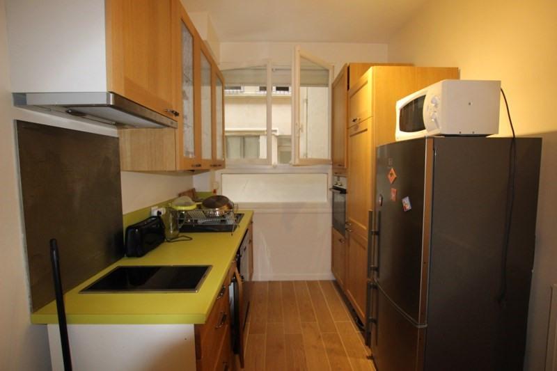Verhuren  appartement Paris 17ème 1220€ CC - Foto 4