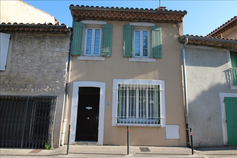 Viager maison / villa Pernes les fontaines 56 000€ - Photo 1