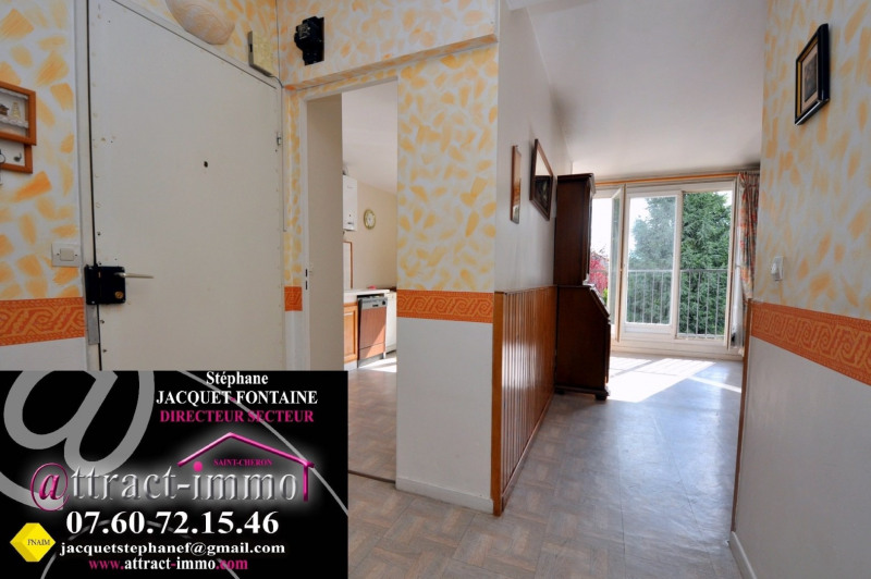 Vente appartement Breuillet 165 000€ - Photo 5