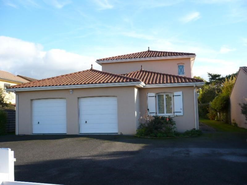 Vente maison / villa Panazol 317 000€ - Photo 1