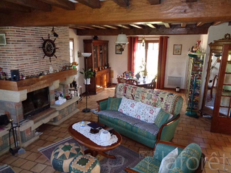 Vente maison / villa Lieurey 245300€ - Photo 4