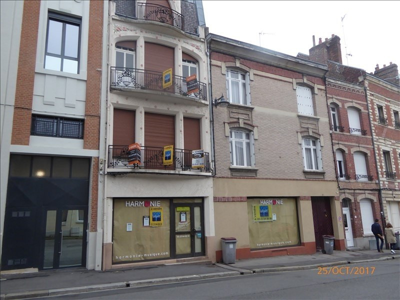 Vente immeuble St quentin 201 100€ - Photo 1