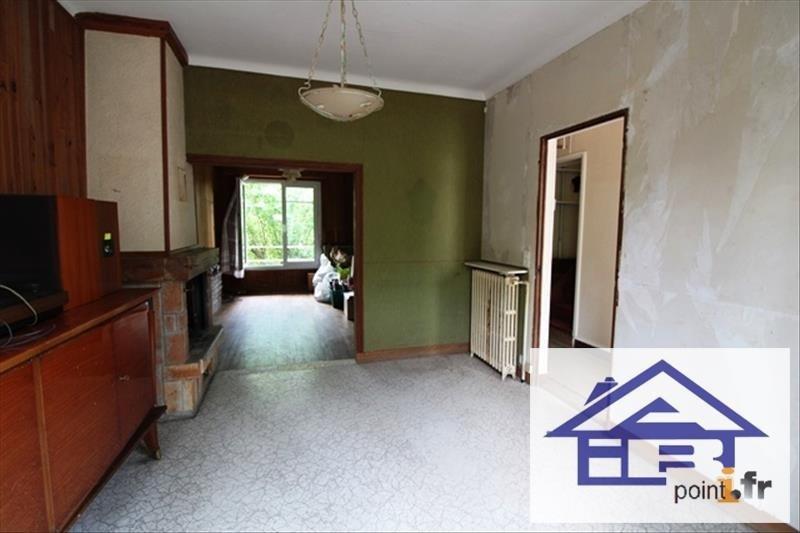 Vente maison / villa Mareil marly 420000€ - Photo 3