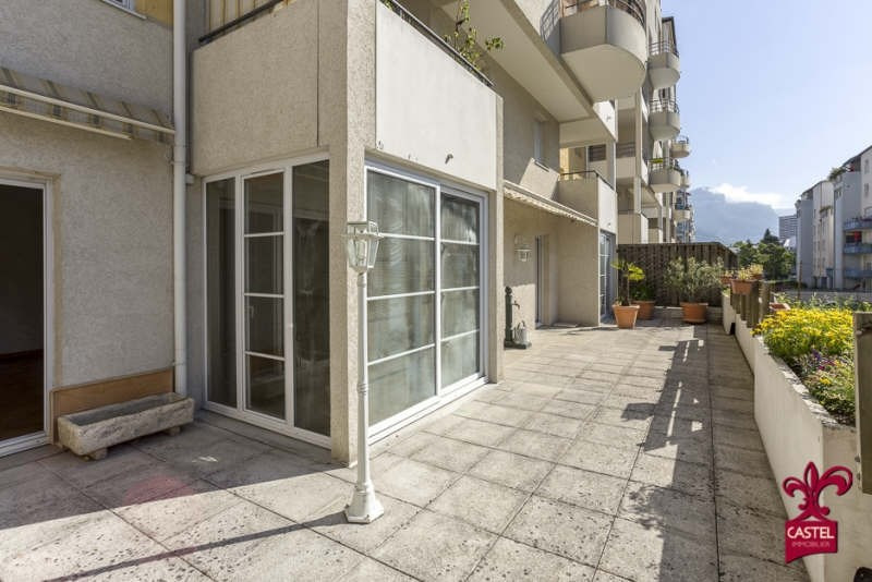 Vente appartement Chambery 179000€ - Photo 1