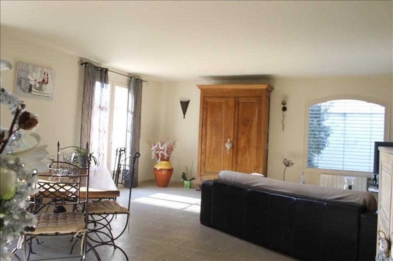 Vente maison / villa Sarrians 382500€ - Photo 3