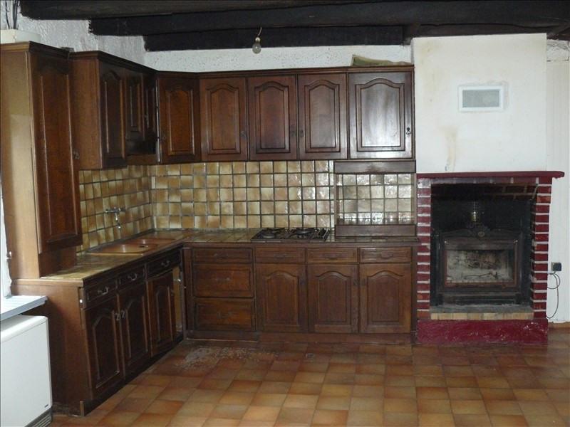 Sale house / villa Guegon 80250€ - Picture 6