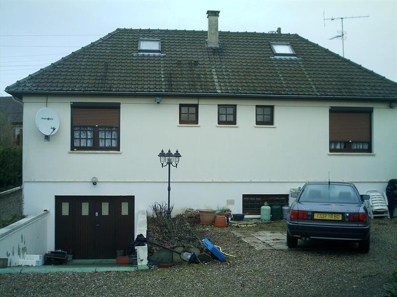 Vente maison / villa Bresles 250000€ - Photo 1
