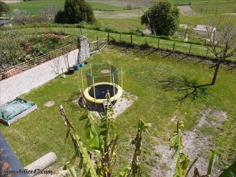 Vente maison / villa Tombeboeuf 77000€ - Photo 8