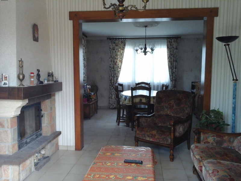 Sale house / villa Mauleon 180000€ - Picture 2