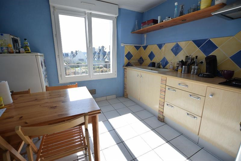 Venta  apartamento Brest 107500€ - Fotografía 4