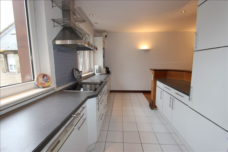 Vente de prestige appartement Strasbourg 630 000€ - Photo 4