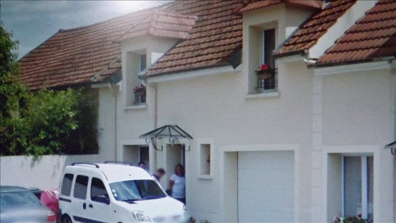 Rental house / villa Meaux 970€ CC - Picture 1