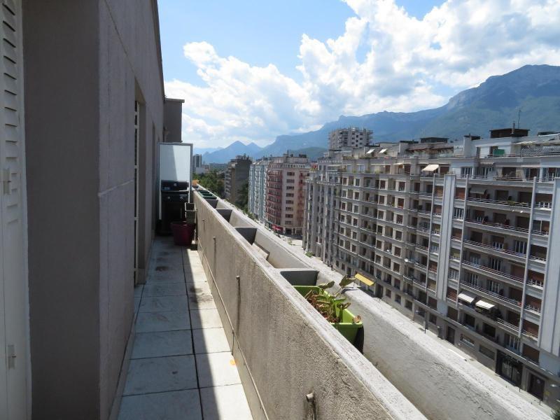 Location appartement Grenoble 750€ CC - Photo 11