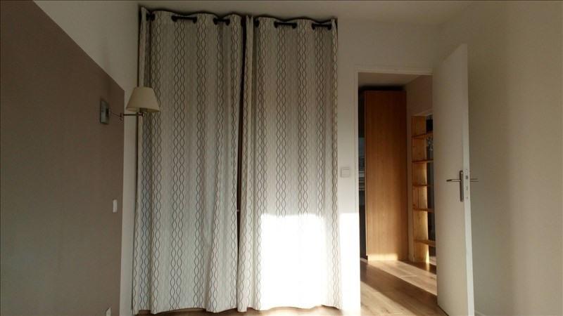 Sale apartment Versailles 460000€ - Picture 2