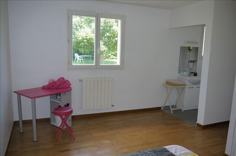 Venta  casa Chonas l amballan 314000€ - Fotografía 9