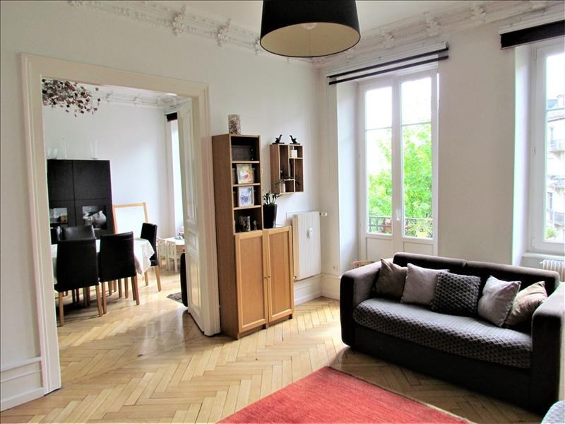 Vente appartement Strasbourg 418 700€ - Photo 1