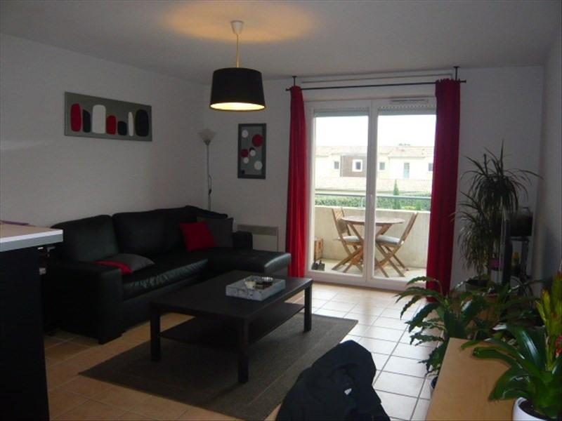 Alquiler  apartamento Mondonville 578,33€cc - Fotografía 2