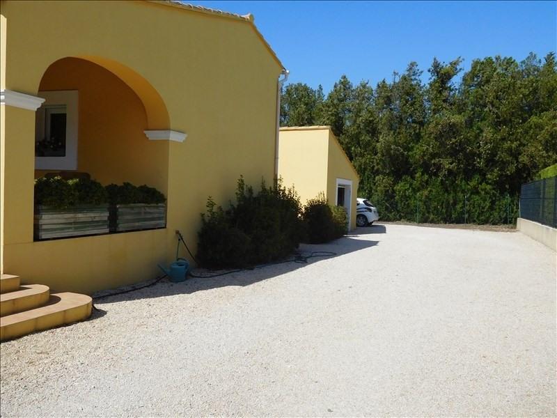 Vendita casa Carpentras 549000€ - Fotografia 6