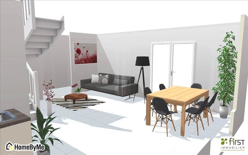 Venta  casa Hauteville sur fier 239900€ - Fotografía 2