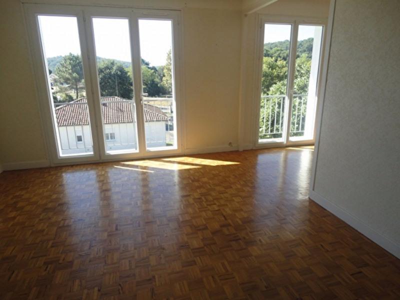 Rental apartment Aire sur l adour 483€ CC - Picture 1