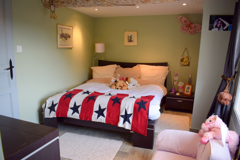 Immobile residenziali di prestigio casa Fayence 892000€ - Fotografia 25