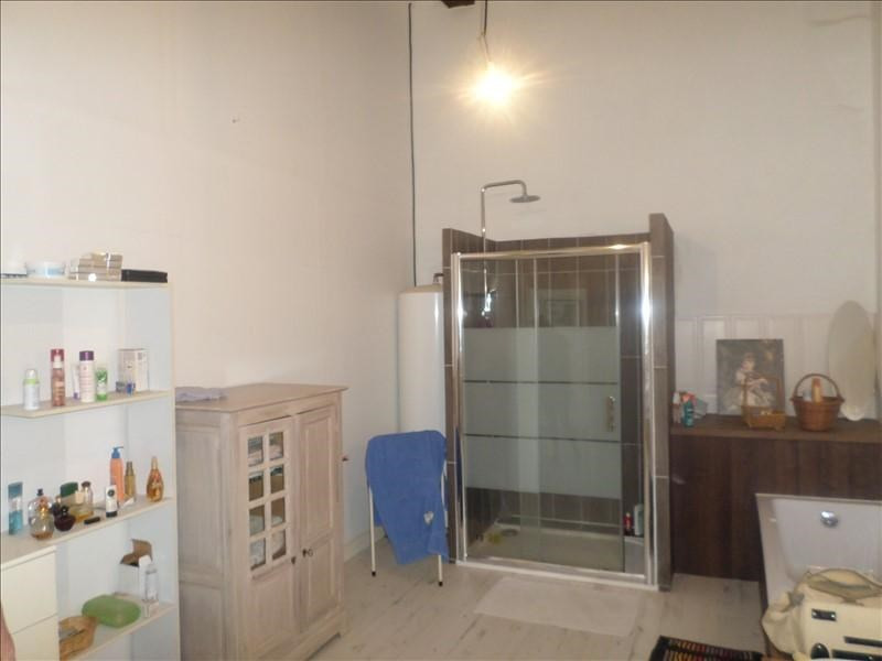 Vente maison / villa Gencay 242 000€ - Photo 10