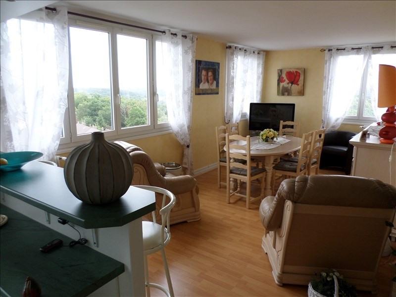 Vente appartement Rouen 69000€ - Photo 1