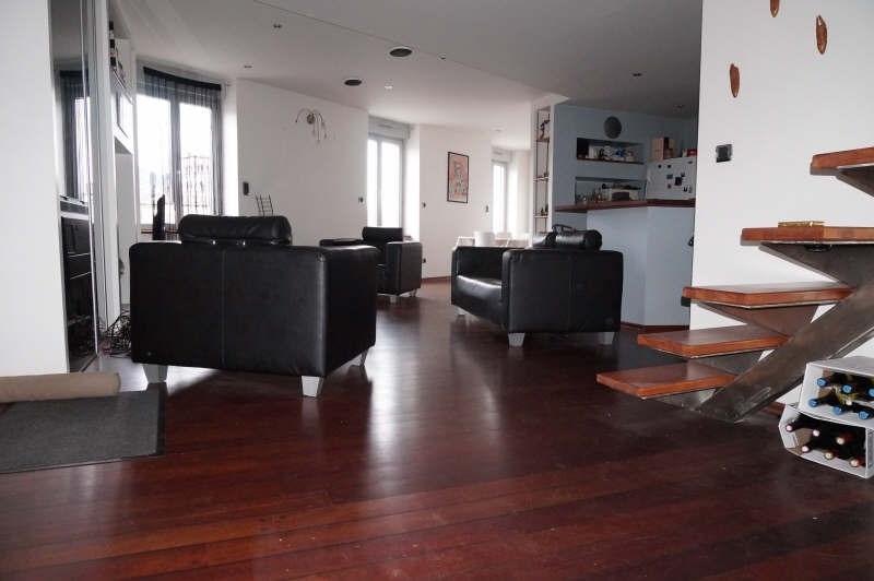 Verkoop  appartement Vienne 139000€ - Foto 2