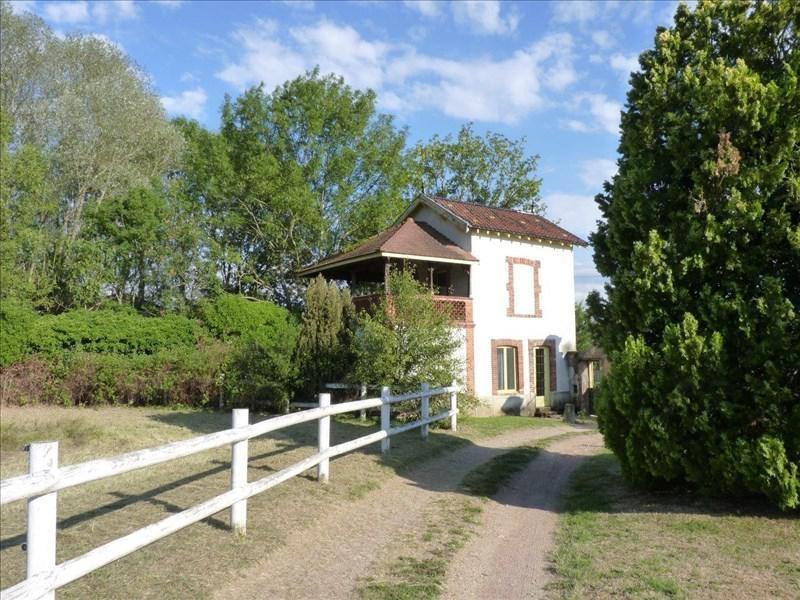 Vente de prestige château Feurs 1450000€ - Photo 7