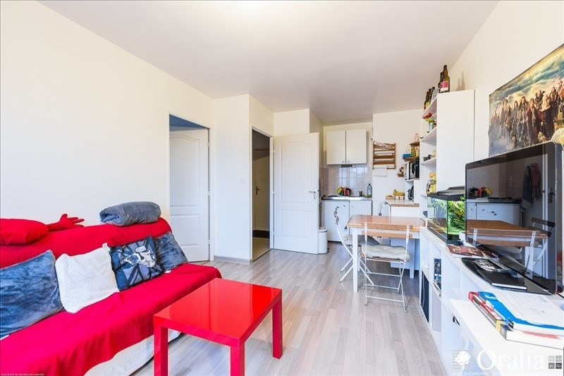 Vente appartement Dijon 88000€ - Photo 4