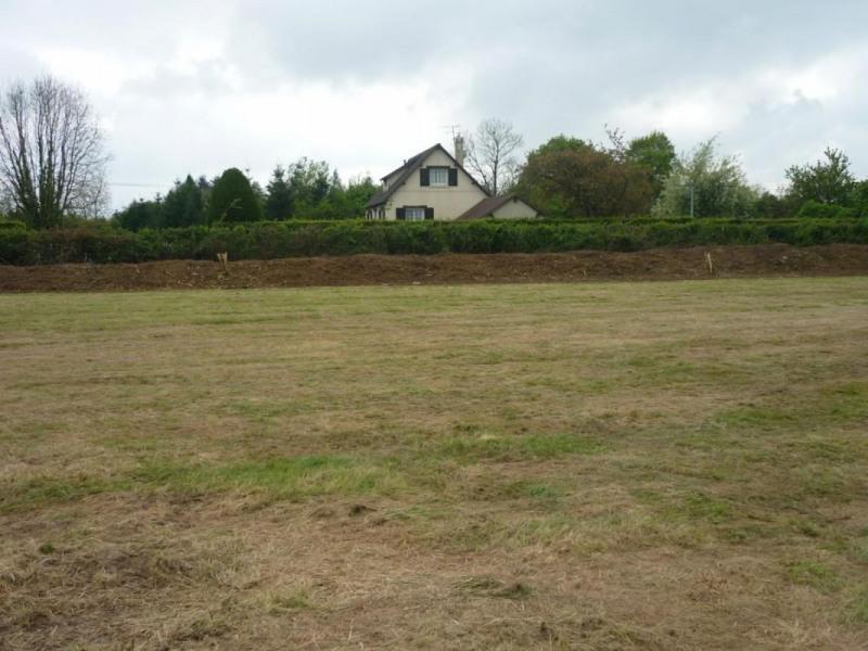 Terrain à bâtir 1051 m²