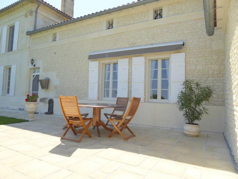 Sale house / villa Jarnac-champagne 379800€ - Picture 20