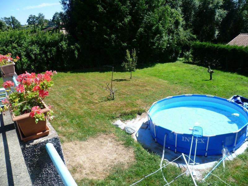 Vente maison / villa St laurent de chamousset 145000€ - Photo 2