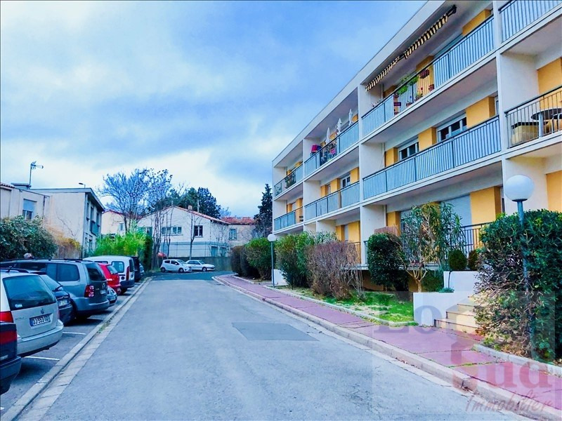 Vente appartement Montpellier 84000€ - Photo 1