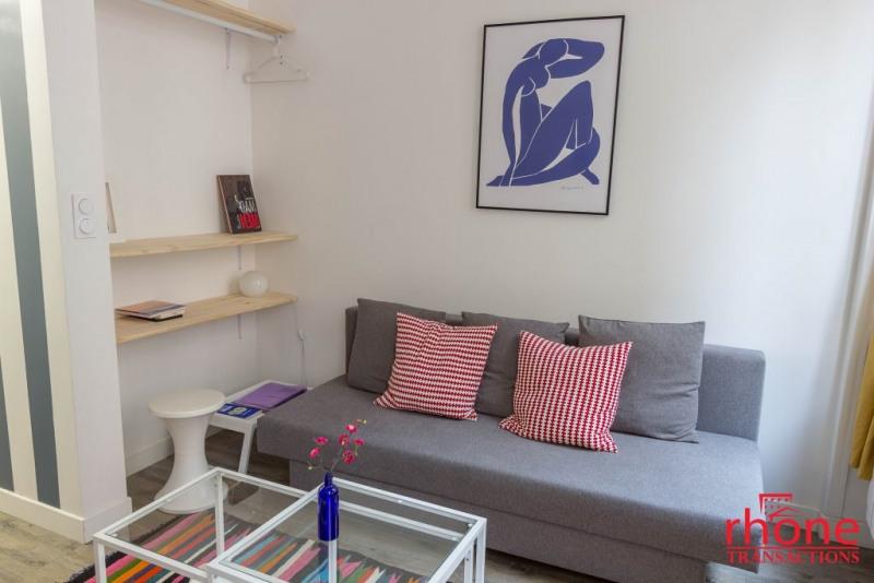 Vente appartement Lyon 1er 137000€ - Photo 3