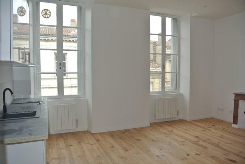 Vente appartement Bordeaux 231000€ - Photo 2