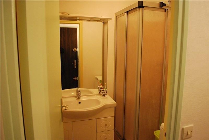 Vente appartement Fort mahon plage 120000€ - Photo 4
