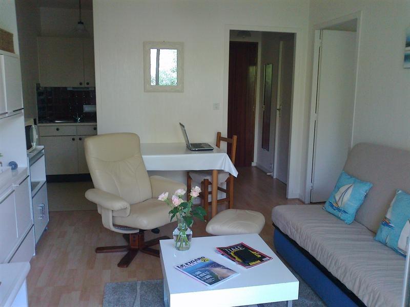 Vacation rental apartment La baule-escoublac 403€ - Picture 1