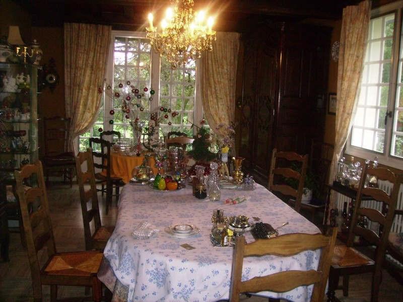 Venta  casa Dornes 330000€ - Fotografía 4