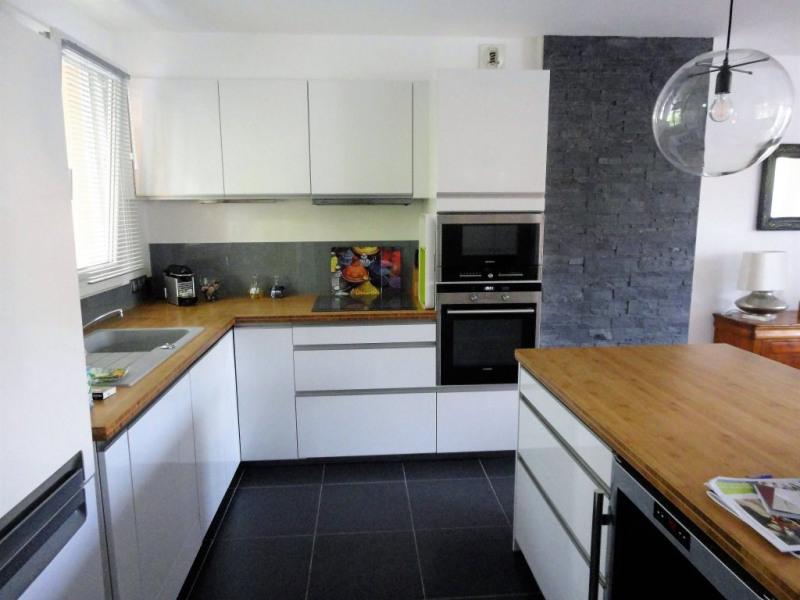 Vente appartement Montigny-le-bretonneux 393000€ - Photo 5