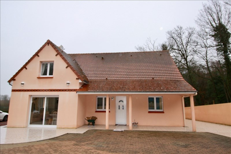 Vente maison / villa Rugles 242 000€ - Photo 15